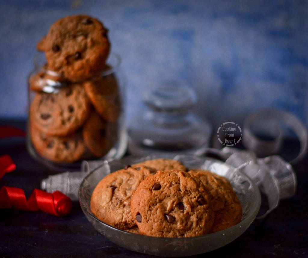 eggless-chocolate-chip-cookies-4