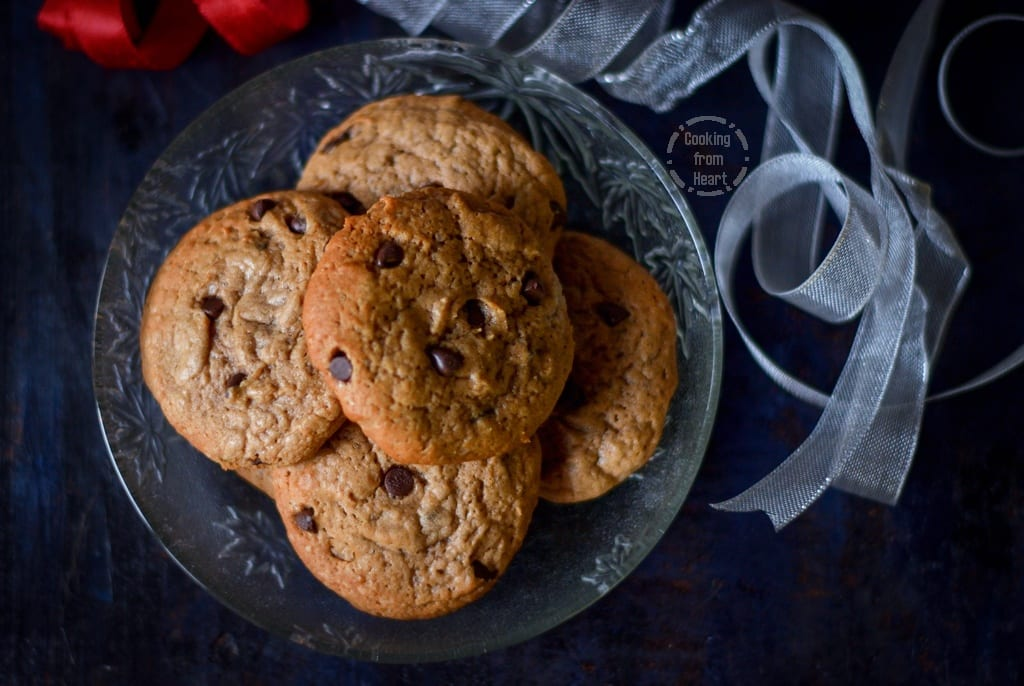 eggless-chocolate-chip-cookies-6