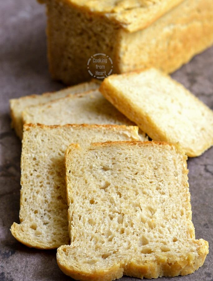 Basic Sourdough Bread | Beginner's Sourdough Loaf